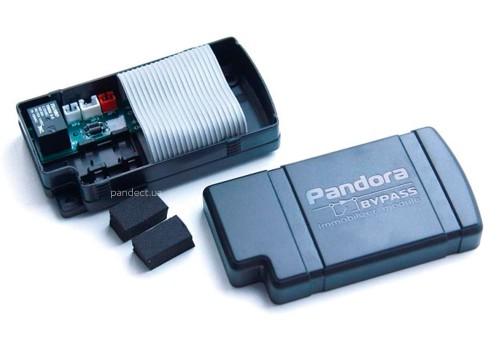Pandora DI-02