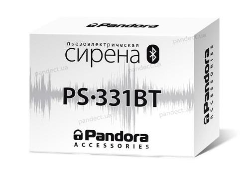 Pandora PS-331BT