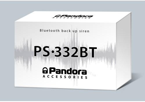 Pandora PS-332BT