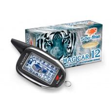 Scher-Khan Magicar 12